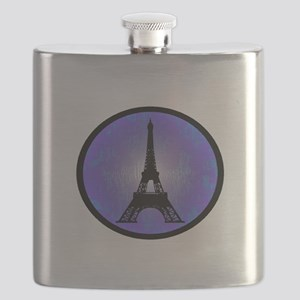 SPLENDID TOWER Flask