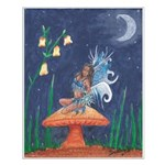 Sharing Fairy Small Poster