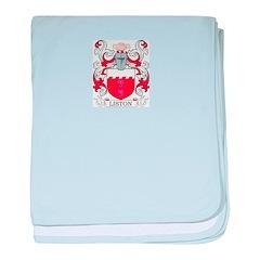 Liston Baby Blanket 115942289