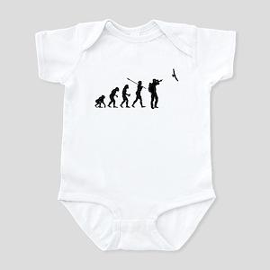 Bird Watcher Infant Bodysuit
