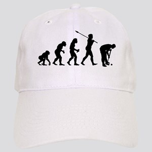Croquet Player Cap
