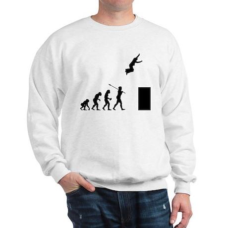 Parkourist Sweatshirt