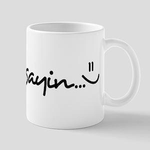 sayin Mugs
