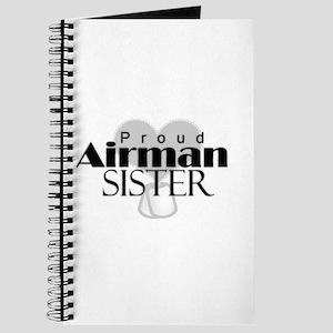 Proud Sister Journal