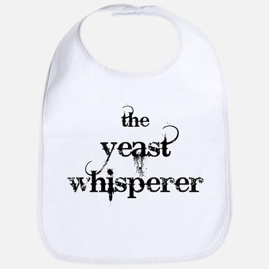 Yeast Whisperer Bib