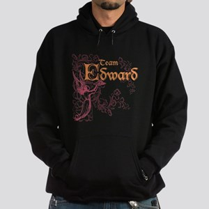 Team Edward Eclipse Hoodie (dark)