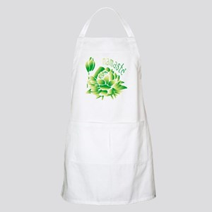 Go Green Lotus Apron