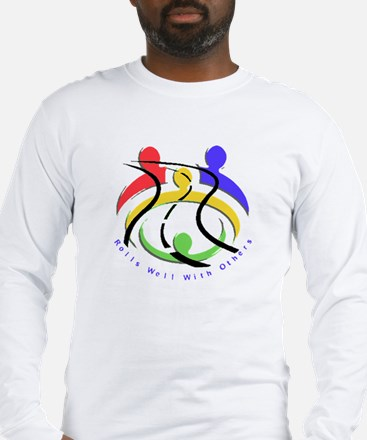 Cute Swinger Long Sleeve T-Shirt