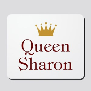 Queen Sharon Mousepad