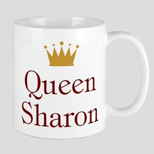 Queen Sharon Mug