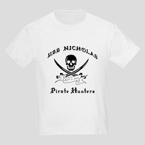 Pirates Kids Light T-Shirt