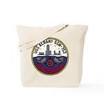 USS ALBANY Tote Bag