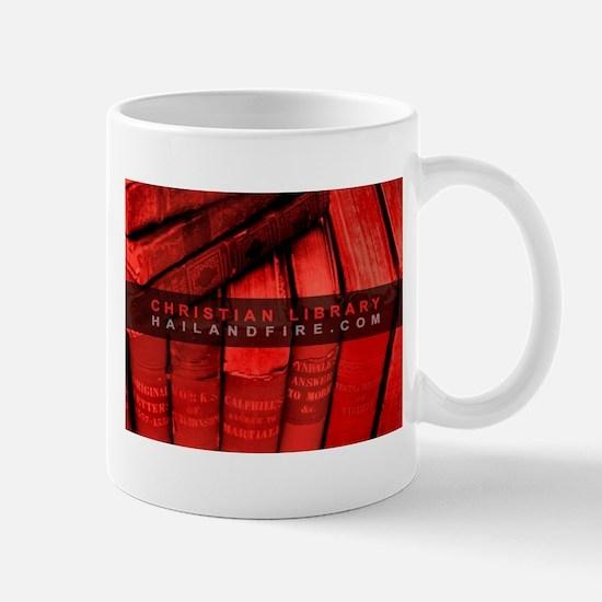 HailandFire.com Christian Library (Mug)