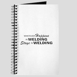 Whatever Happens - Welding Journal