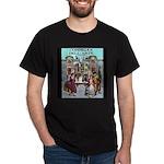 Commedia dell' Arte Dark T-Shirt