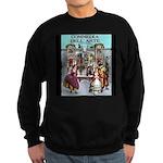 Commedia dell' Arte Sweatshirt (dark)
