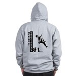 Group Therapy Zip Hoodie