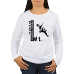 Group Therapy Women's Long Sleeve T-Shirt