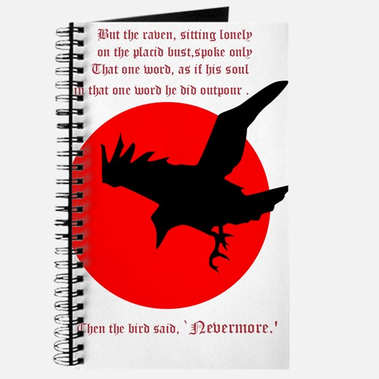 Nevermore! Journal