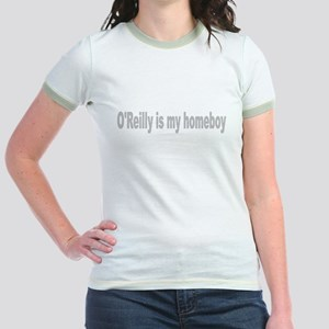 Bill O'Reilly is my homeboy T-shirt
