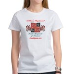 Dillon's Regiment - Women's T-shirt