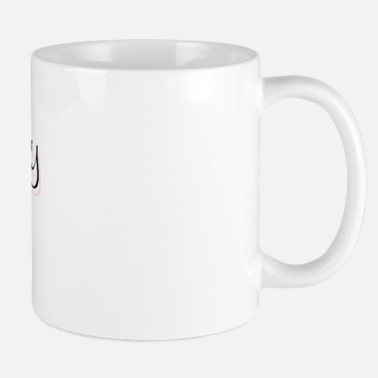 Be My Bitch ..  Mug