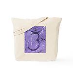 Om / Aum Tote Bag