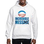 Incredible Mess Hooded Sweatshirt
