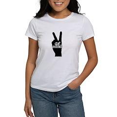 Peace of Mind Gear Women's T-Shirt