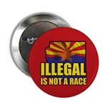 """Illegal 2.25"""" Button (100 pack)"""