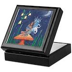 Sharing Fairy Keepsake Box