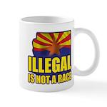 Illegal Mug