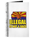 Illegal Journal