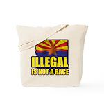 Illegal Tote Bag