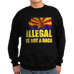 Illegal Sweatshirt (dark)