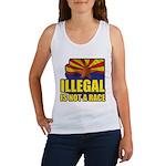 Illegal Women's Tank Top