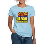 Illegal Women's Light T-Shirt