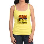 Illegal Jr. Spaghetti Tank