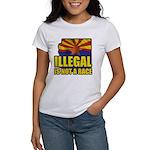 Illegal Women's T-Shirt