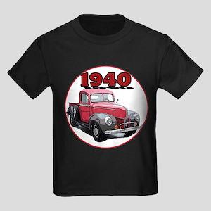 The 1940 Pickup Kids Dark T-Shirt