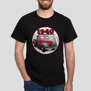 The 1940 Pickup Dark T-Shirt