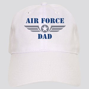Air Force Dad Cap