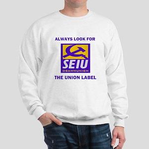 LEFT WING LOONIES Sweatshirt