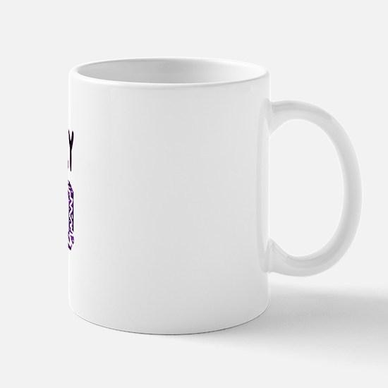 Conservatively Wild Mug