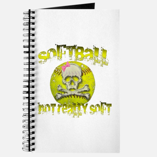 Not really soft Journal