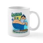 GrisDismation's Ongher Mug