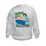 GrisDismation's Ongher Kids Sweatshirt