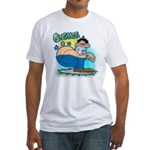 GrisDismation's Ongher Fitted T-Shirt
