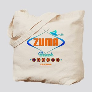 RETRO ZUMA Tote Bag
