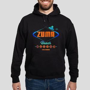 RETRO ZUMA Hoodie (dark)